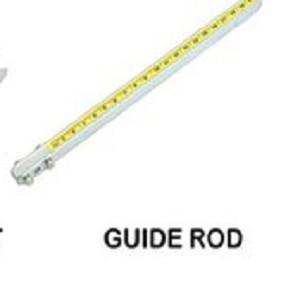 Guide Rod Of ENDICO Router Machine-endico router spare parts