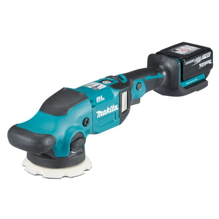 Makita Cordless Random Orbit Polisher DPO500