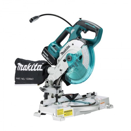 Makita Cordless Compound Miter Saw DLS600 1