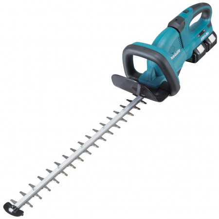 Makita Cordless Hedge Trimmer DUH651 1