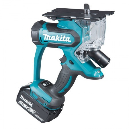Makita Cordless Drywall Saw DSD180 1