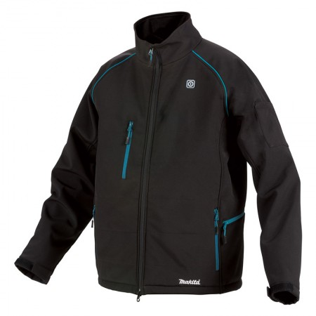 Makita Cordless Heated Jacket DCJ205