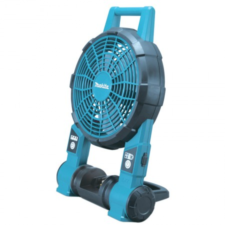 Makita Cordless Fan DCF201 1