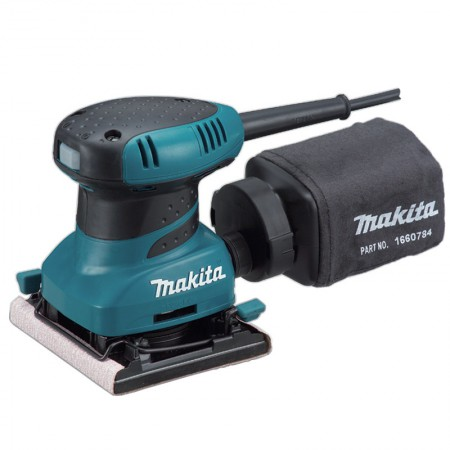 Makita Finishing Sander BO4556