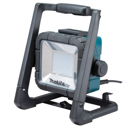 Makita Corded And Cordless LED Worklight DML805