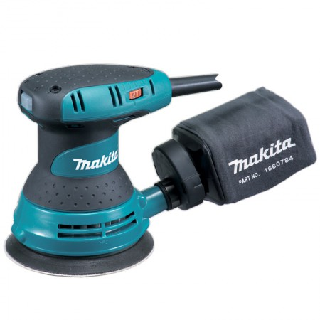 Makita Random Orbit Sander BO5031