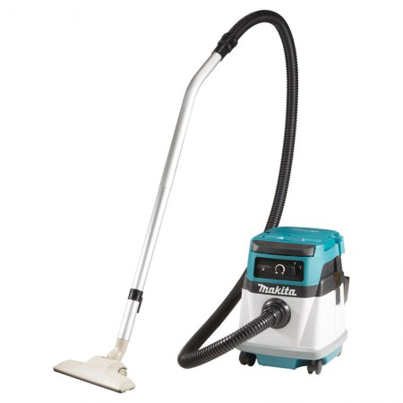 Makita Corded And Cordless Vacuum Cleaner DVC150L