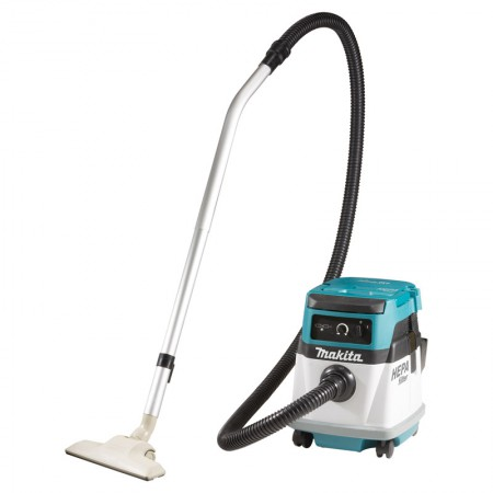 Makita Corded And Cordless Vacuum Cleaner DVC151L