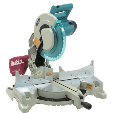 Makita Compound Miter Saw LS1221