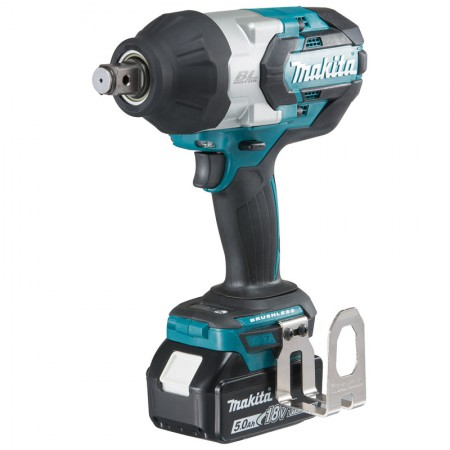Makita Cordless Impact Wrench DTW1001