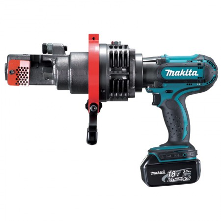 Makita Cordless Steel Rod Cutter DSC191