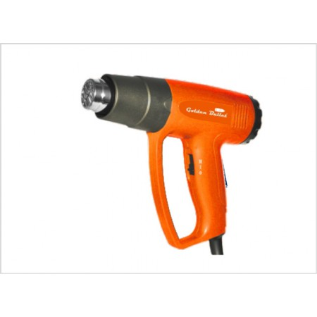 Golden Bullet Heat Gun Machine 2345 TC