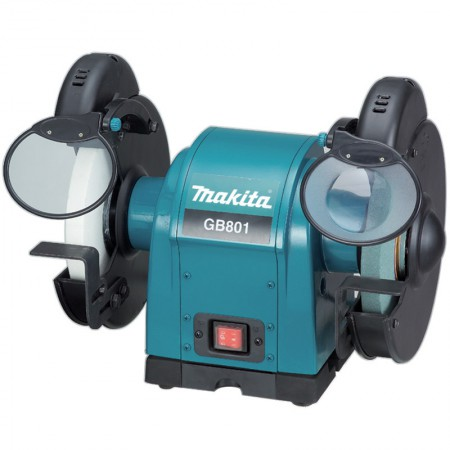 Makita Bench Grinder GB801
