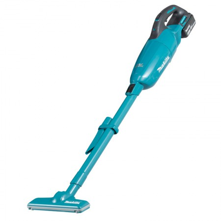 Makita Cordless Cleaner DCL280F