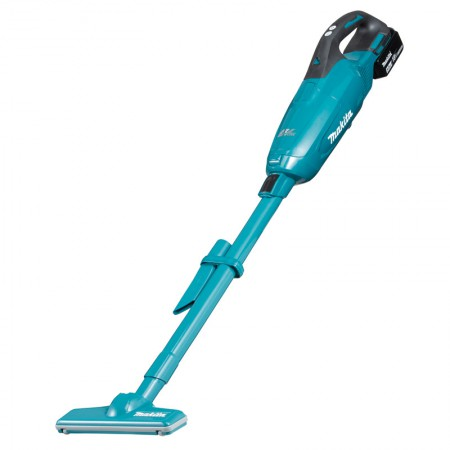 Makita Cordless Cleaner DCL282F 1