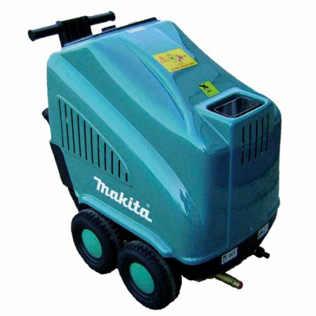 Makita Hot Power Washer HW120 1