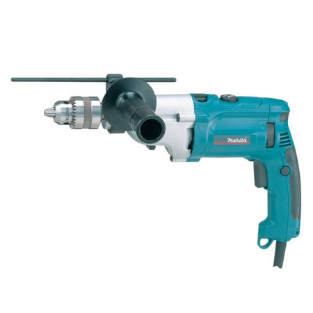 Makita 2-Speed Hammer Drill HP2070 1