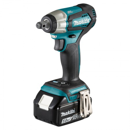 Makita Cordless Impact Wrench DTW181 1
