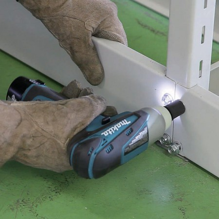 Makita Cordless Impact Wrench TW100D