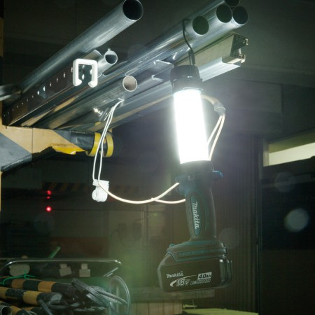 Makita Cordless LED Worklight DML806