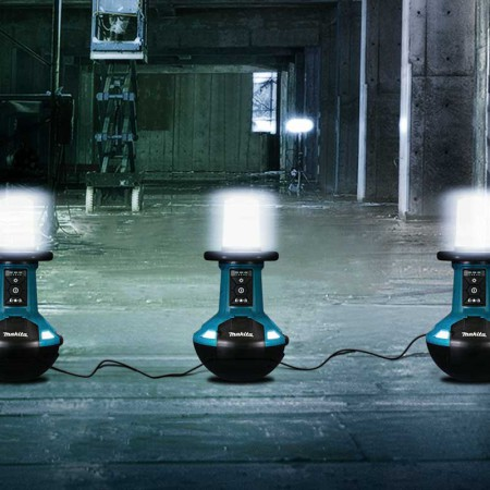 Makita Cordless LED Worklight DML810