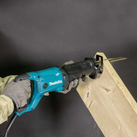 Makita Recipro Saw JR3051T