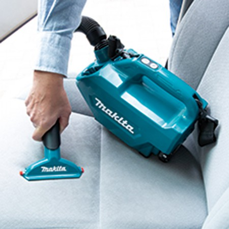 Makita Cordless Cleaner CL121D 2