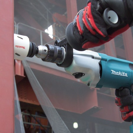 Makita 2-Speed Drill DP4010 2