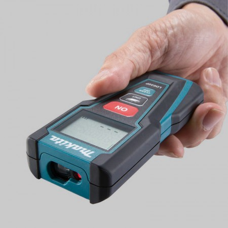 Makita Laser Distance Measure LD030P