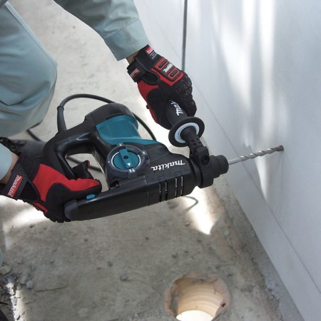 Makita Combination Hammer HR2810