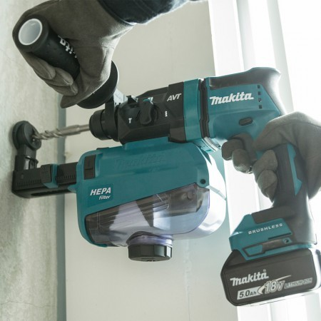 Makita Cordless Combination Hammer DHR182
