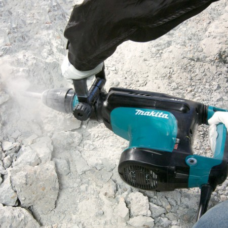Makita Demolition Hammer HM1213C 2