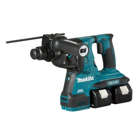 Makita Cordless Combination Hammer DHR280 1