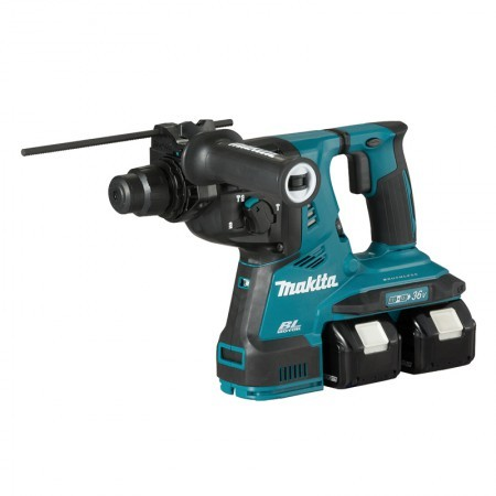 Makita Cordless Combination Hammer DHR282