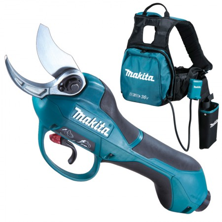 Makita Battery Powered Pruning Shears DUP362