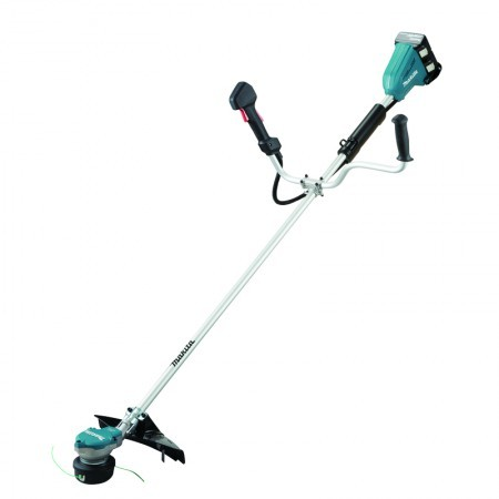 Makita Cordless Grass Trimmer DUR368A 1