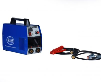 SAMNANTOOLS GLOBAL INVERTER DC WELDING SET (MOSFET)-AM250B