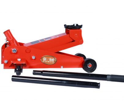 SAMNAN TOOLS FLOOR JACK 10 TON LONG