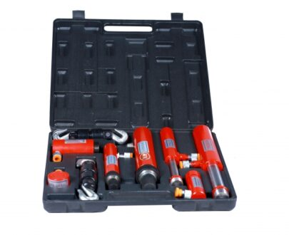 SAMNANTOOLS GLOBAL HYDRAULIC TIE BAR TOOL KIT