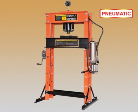 SAMNANTOOLS GLOBAL SHOP PRESS 12 TON