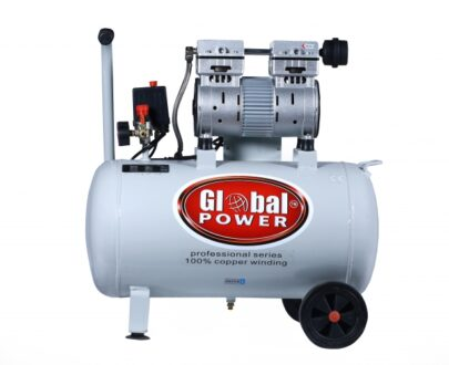 SAMNANTOOLS GLOBAL OIL FREE COMPRESSOR ACC24C