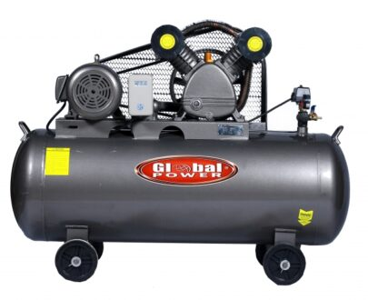 SAMNANTOOLS GLOBAL AIR COMPRESSOR 150L-BELT DRIVE-ACB150