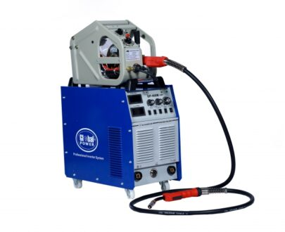 SAMNANTOOLS GLOBAL THYRISTOR MIG WELDING MACHINE -KR II 400