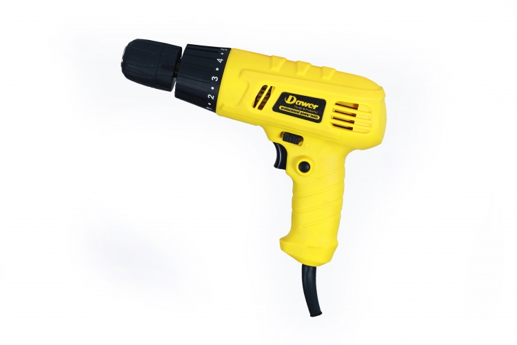 SAMNANTOOLS GLOBAL TORQUE DRILL - 2 SPEED-10MM