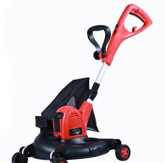 SAMNANTOOLS GLOBAL LAWN MOWER 3 IN 1 AM680