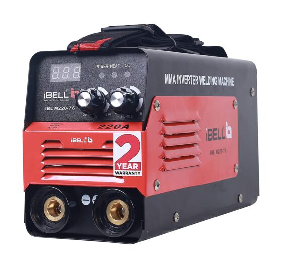 iBELL-Inverter-Welding-Anti-Stick-Functions