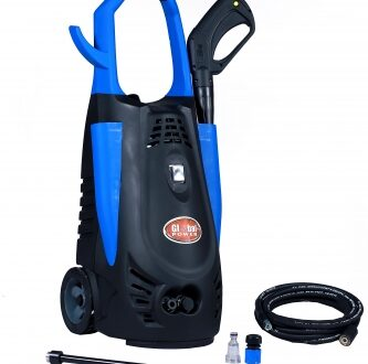 SAMNANTOOLS GLOBAL CAR WASHER MACHINE GP3000