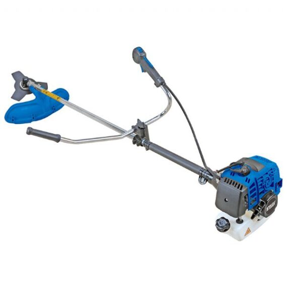 SAMNANTOOLS INTOUGH GASOLINE BRUSH CUTTER G5201