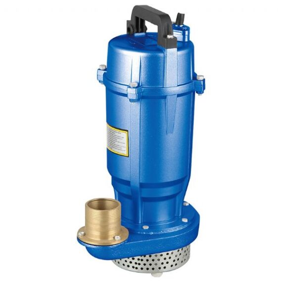 SAMNANTOOLS INTOUGH SUBMERSIBLE PUMP GSWP0.75