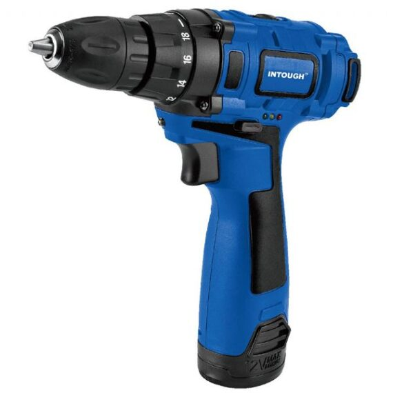 SAMNANTOOLS INTOUGH Cordless Driver Drill (Double Speed)